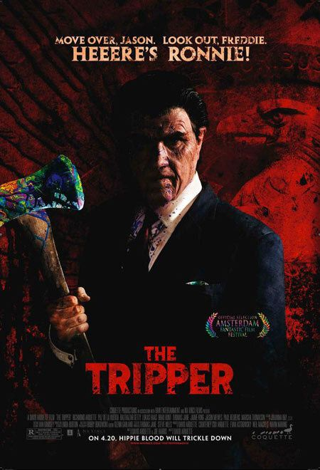 The Tripper Poster #1