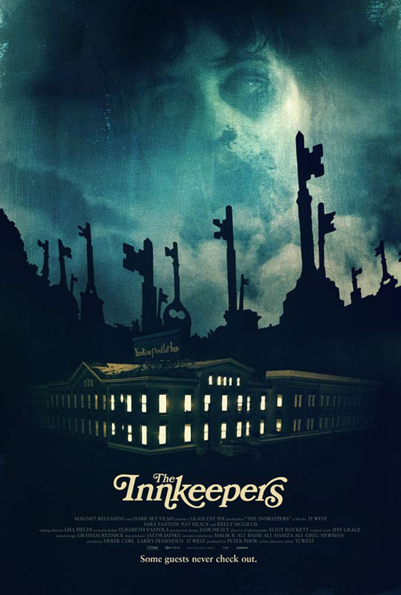 The Innkeepers Poster #3