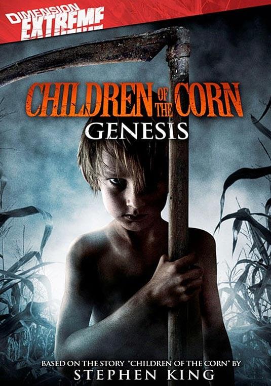 Children of the Corn: Genesis Poster #1