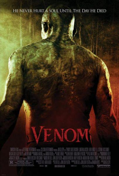 Venom Poster