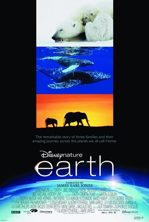 Earth Poster #2