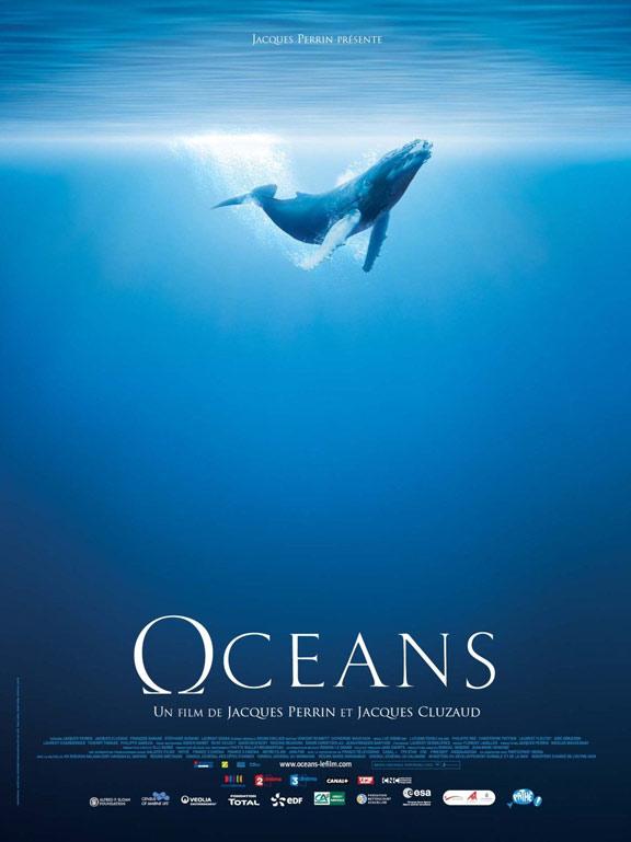 Oceans Poster #2