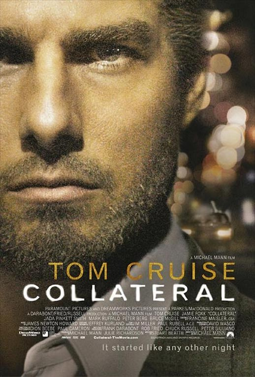 Collateral Poster #2