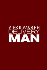 Delivery Man Poster #1