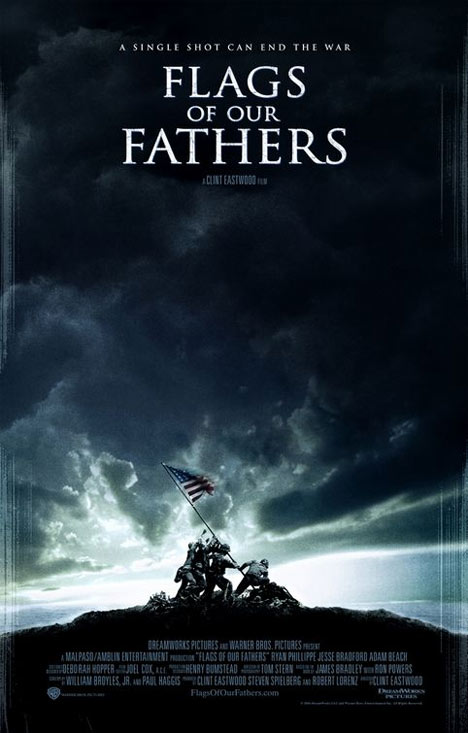 Flags of our Fathers Poster #1