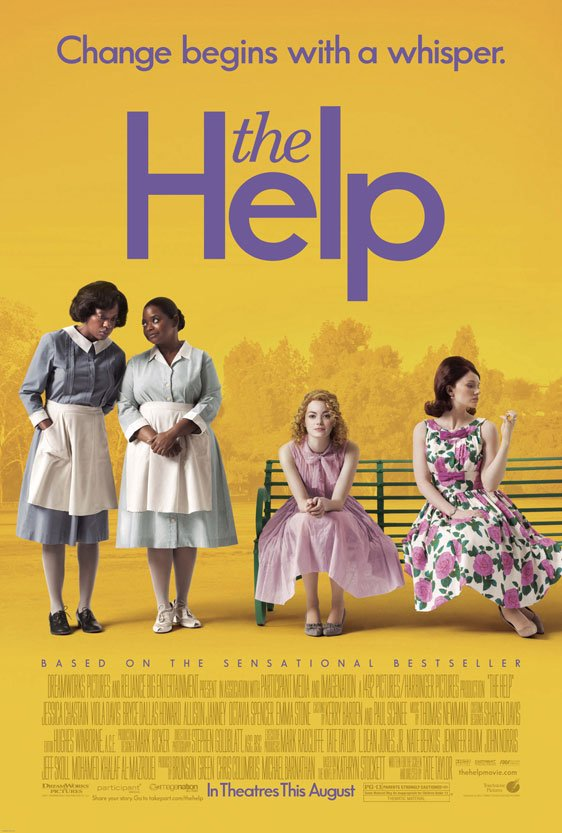 The Help Poster #1