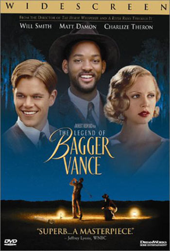 The Legend of Bagger Vance Poster #3