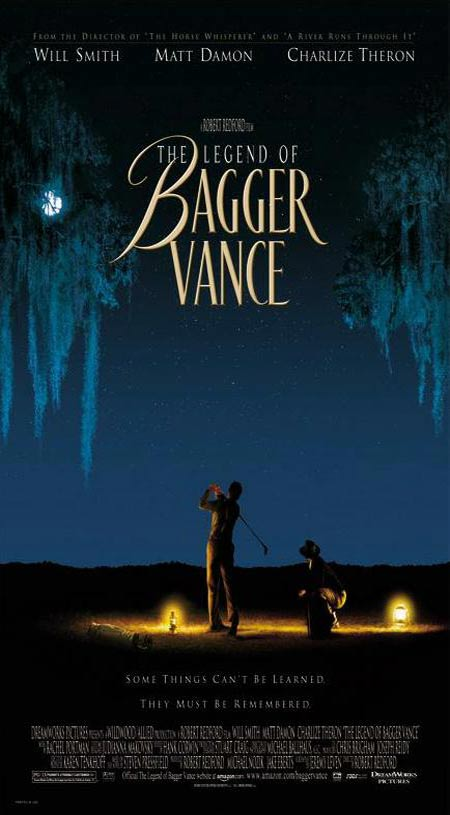 The Legend of Bagger Vance Poster #4