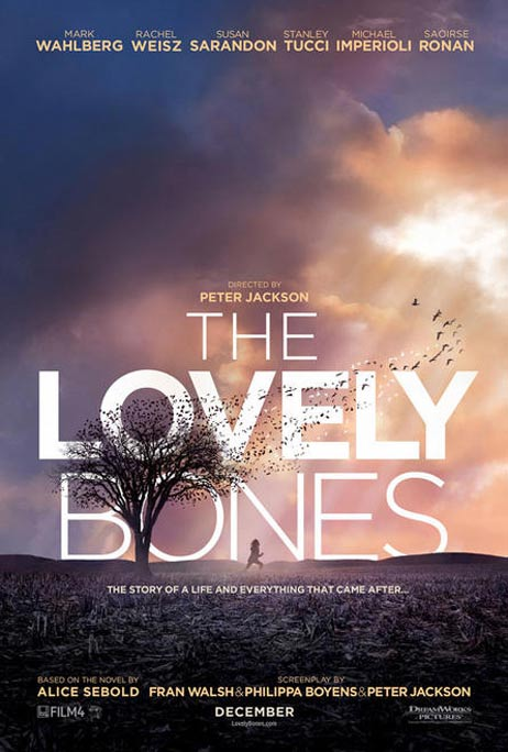 The Lovely Bones Poster #2