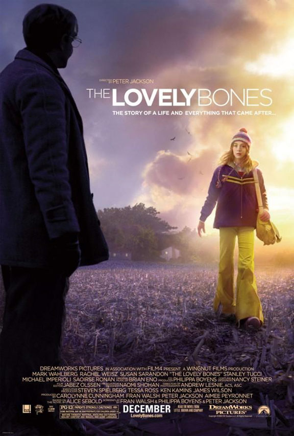 The Lovely Bones Poster #3