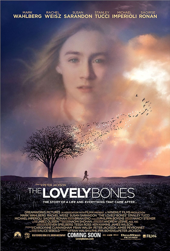 The Lovely Bones Poster #4