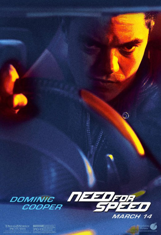 Need for Speed Poster #10
