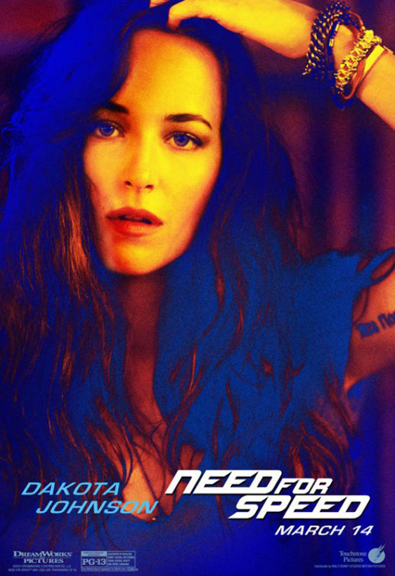 Need for Speed Poster #9
