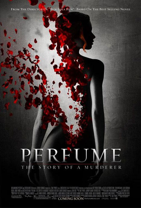 Perfume: The Story of a Murderer Poster #1