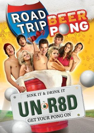 Road Trip II: Beer Pong Poster