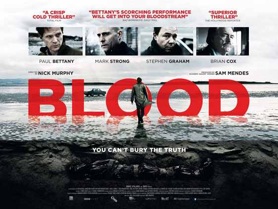 Blood Poster #2