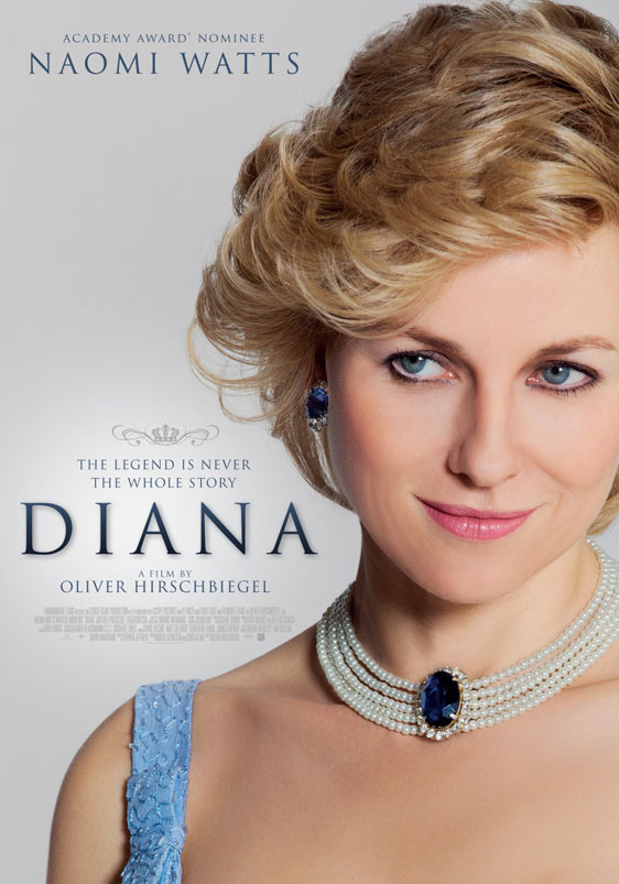Diana Poster #1