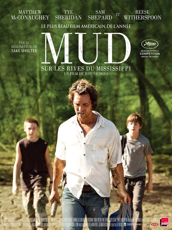 Mud Poster #3