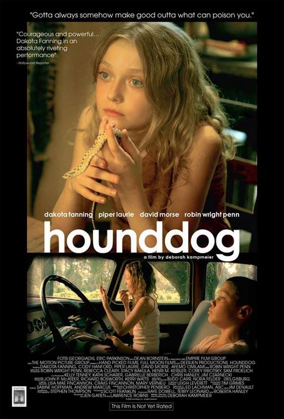 Hounddog Poster #1