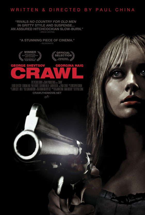 Crawl Poster #2