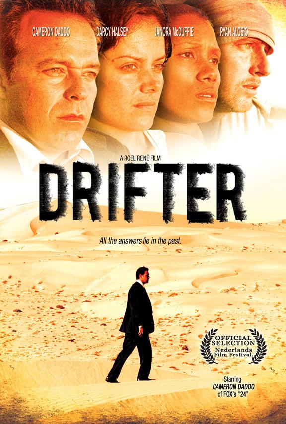Drifter Poster #2