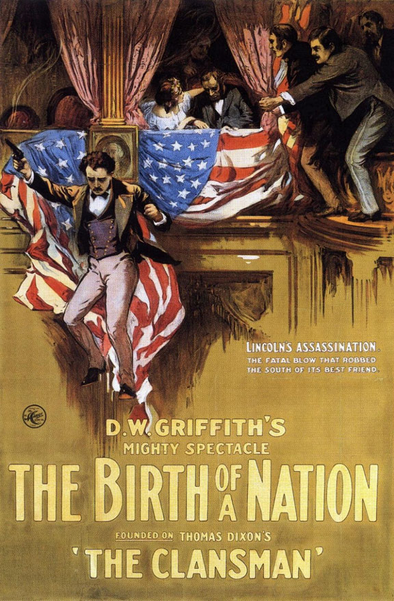 The Birth of a Nation Poster #2