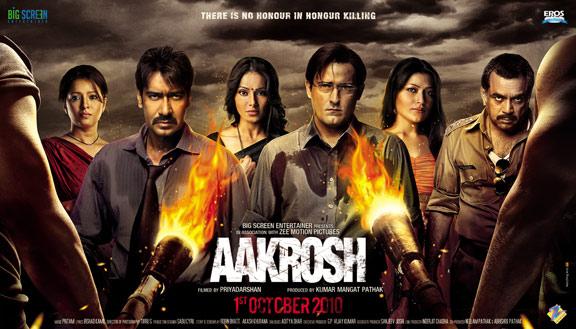 Aakrosh Poster #5