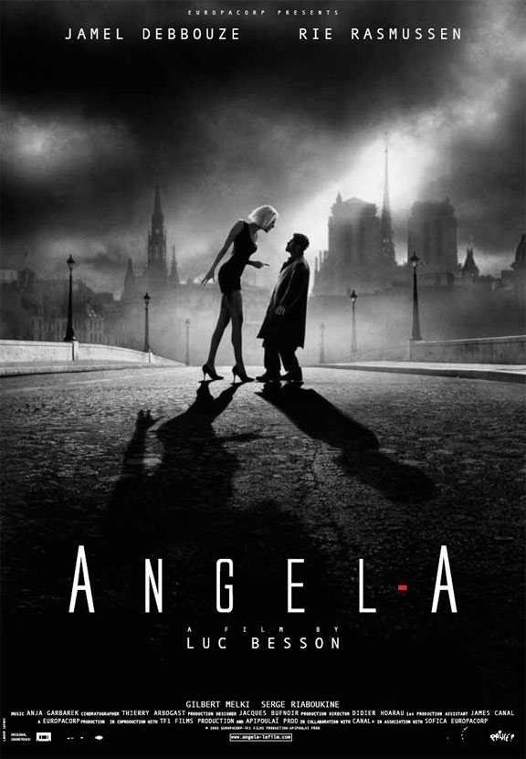 Angel-A Poster #2