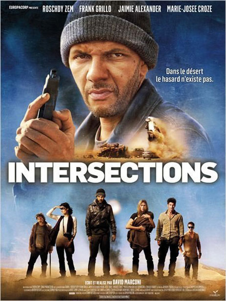 Intersection Poster #1