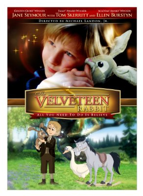 The Velveteen Rabbit Poster