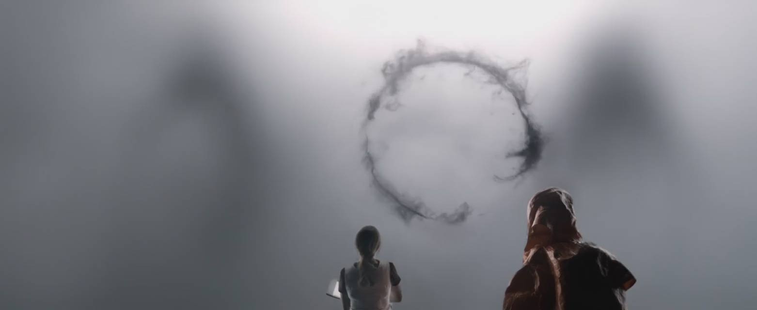 Arrival 2016 Feature Trailer Screen Shot 2