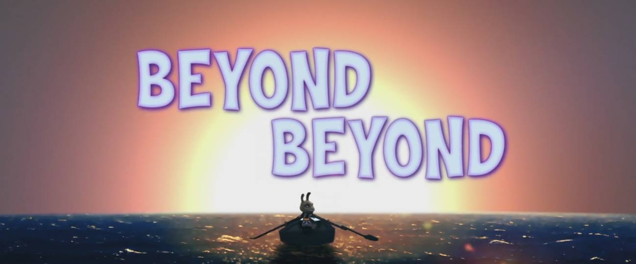 Beyond Beyond Trailer Screencap