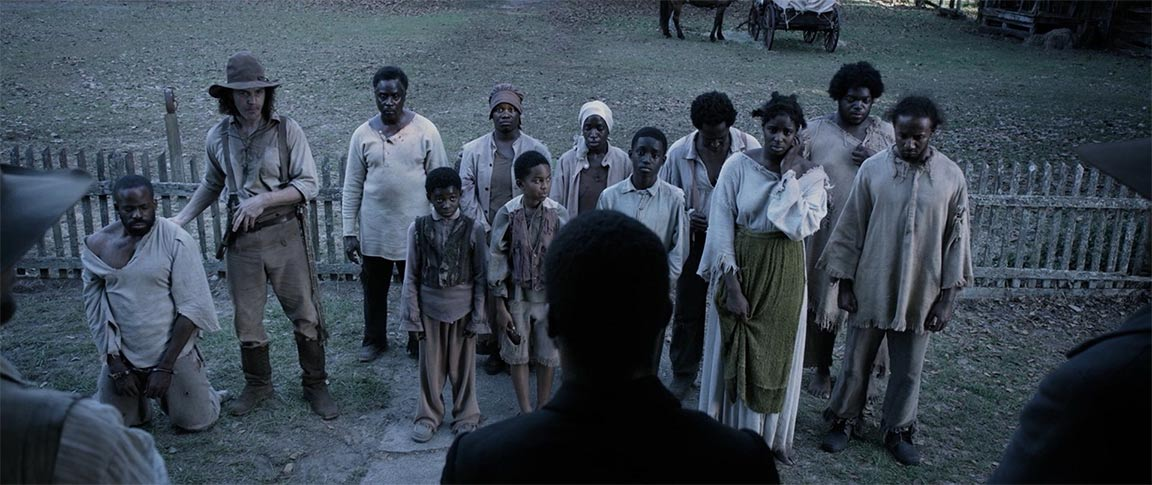 A Better Way >> The Birth of a Nation Trailer (2016)
