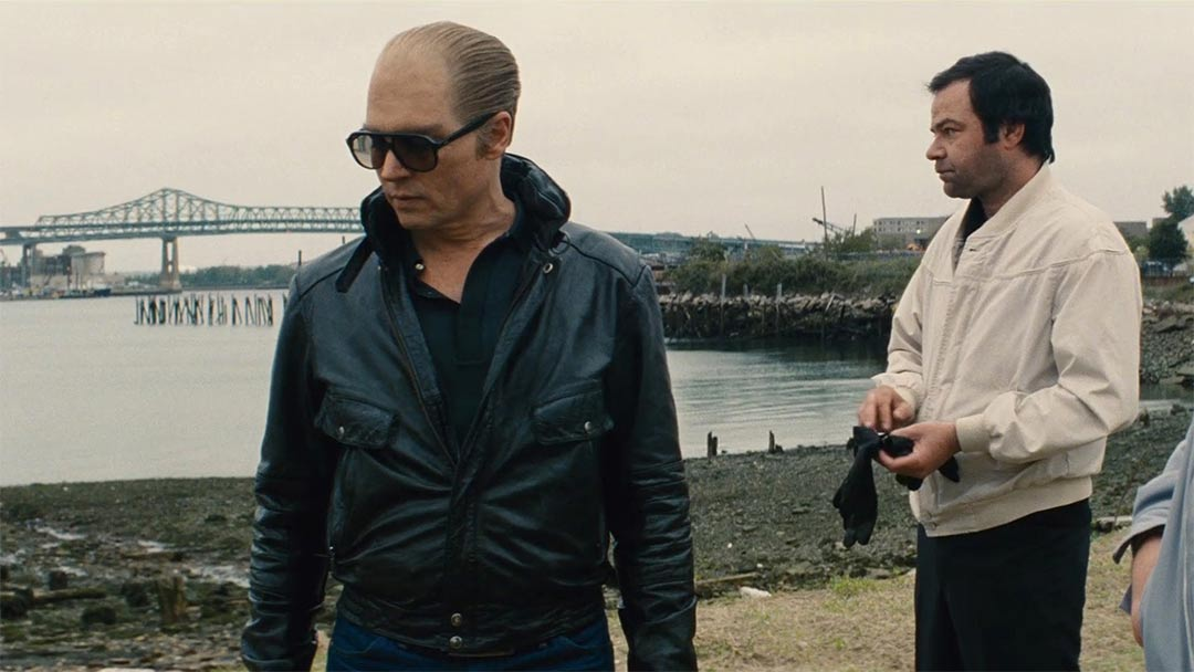 Black Mass Theatrical Trailer