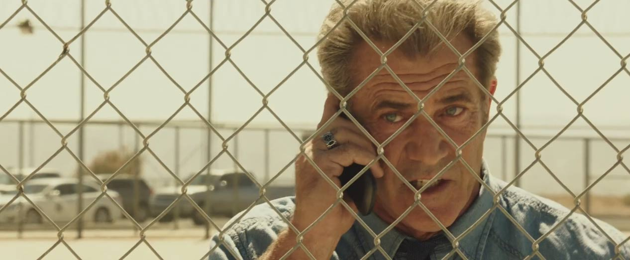 Blood Father Feature Trailer Screen Shot 2