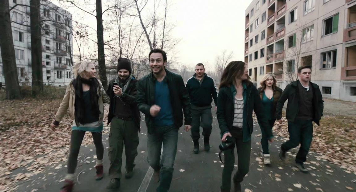 Chernobyl Diaries Trailer Screencap