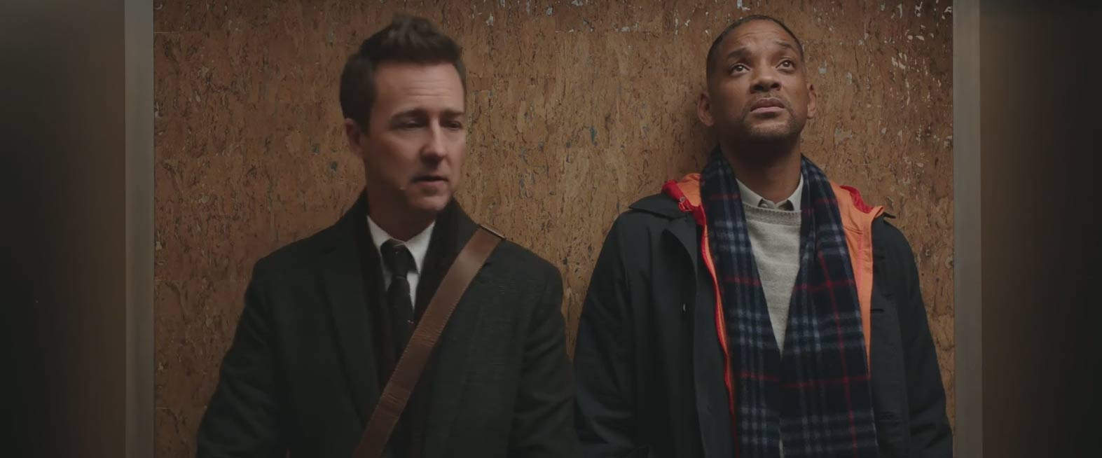 Collateral Beauty Trailer Screen Shot 1
