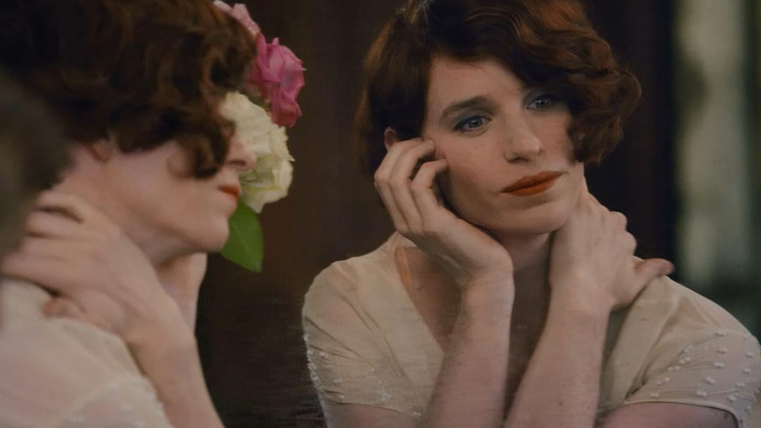 The Danish Girl Trailer Screencap
