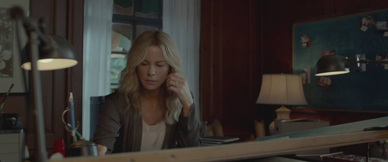 The Disappointments Room Trailer Screen Shot 1