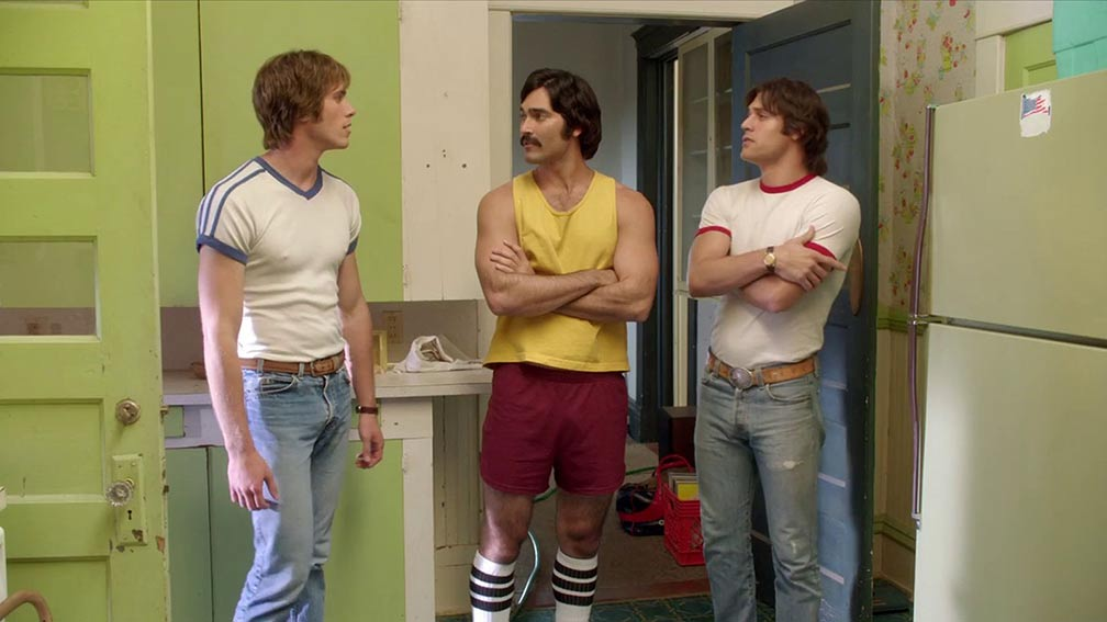 Everybody Wants Some Red Band Trailer Screencap