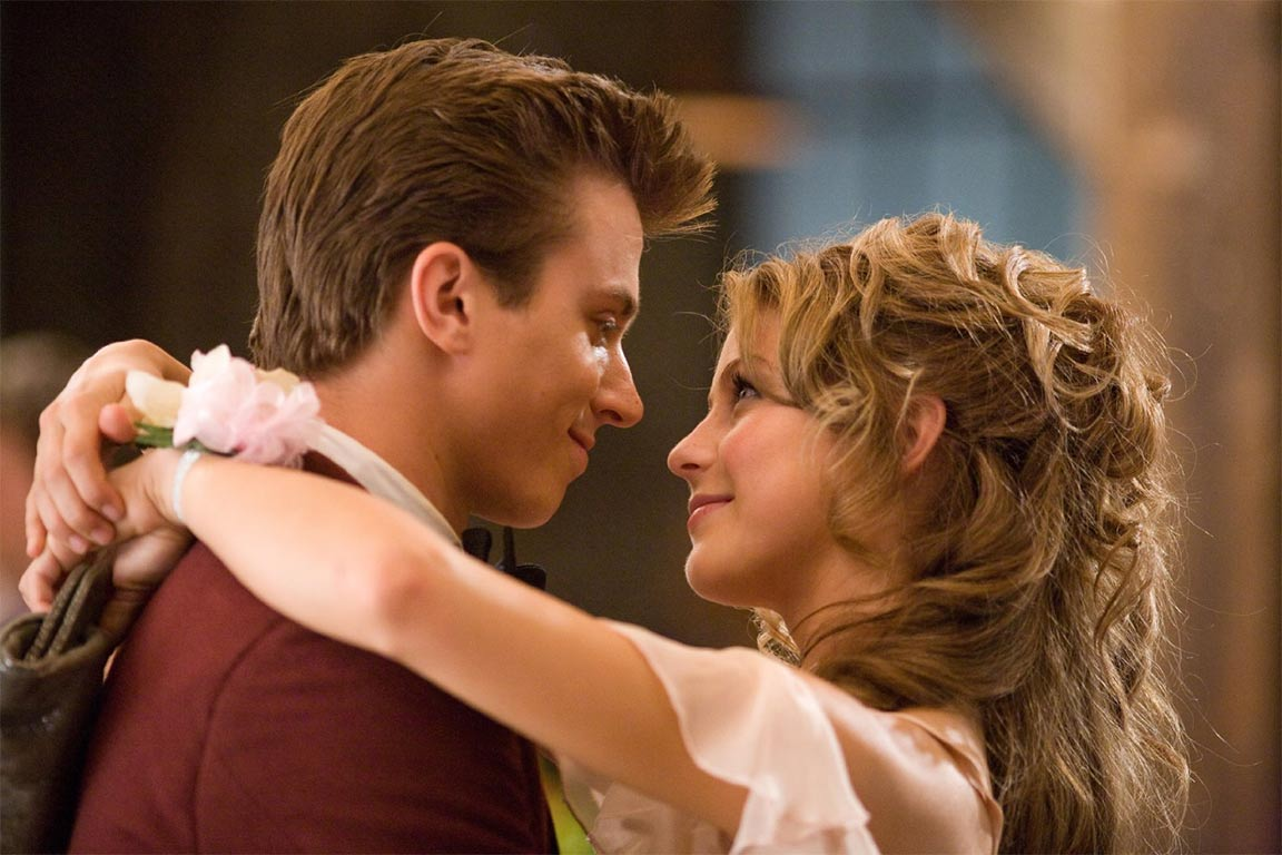 Footloose Trailer Screencap #2