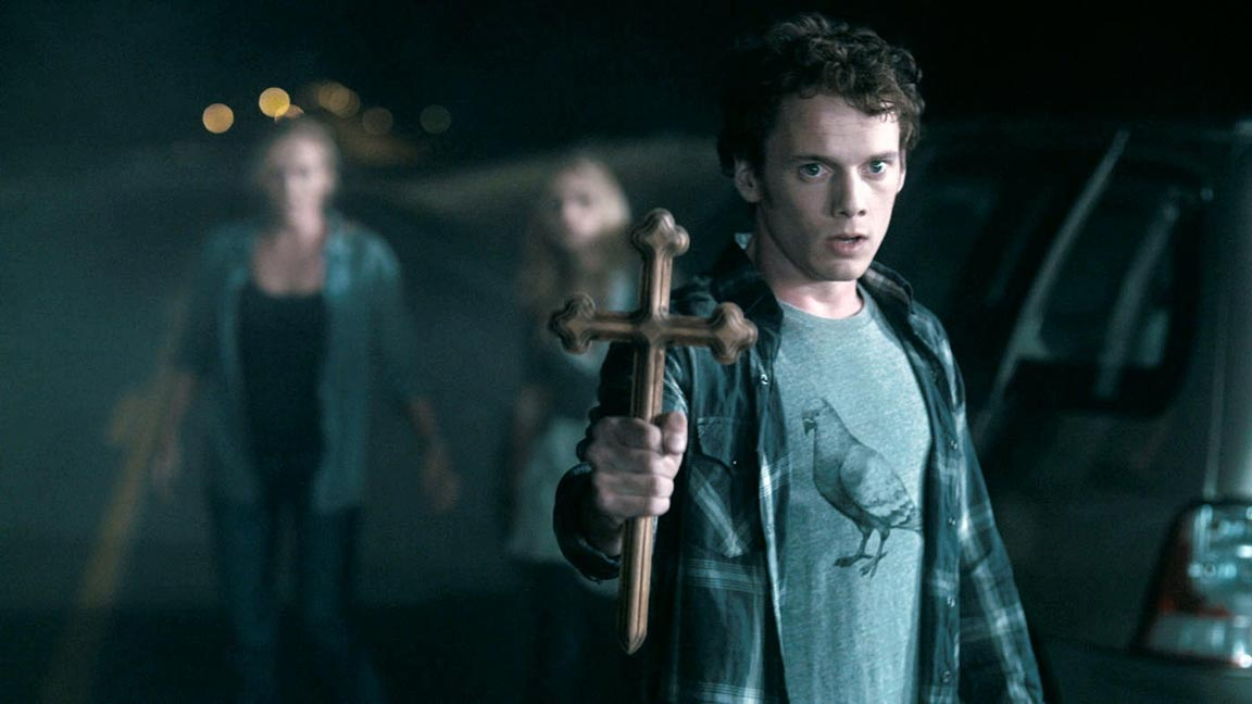 Fright Night Trailer Screencap
