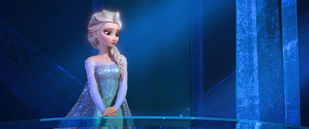 Frozen Trailer Screencap