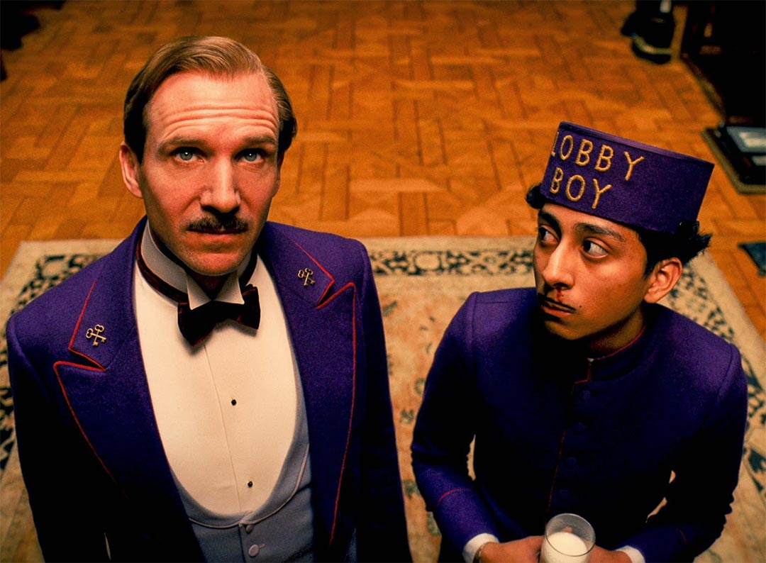 The Grand Budapest Hotel Trailer Screencap