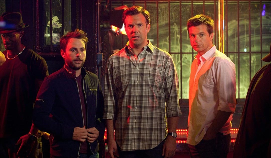 Horrible Bosses Trailer Screencap