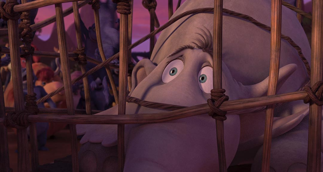 Horton Hears a Who! Trailer Screencap