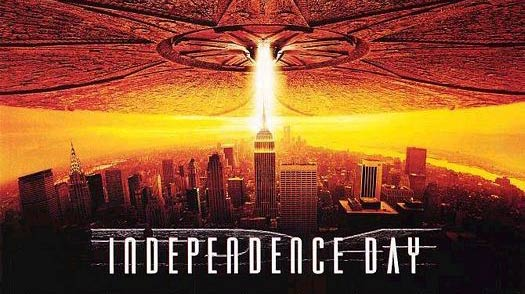 Independence Day: Resurgence Feature Trailer 2016