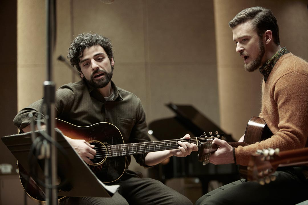 Inside Llewyn Davis Theatrical Trailer Screencap