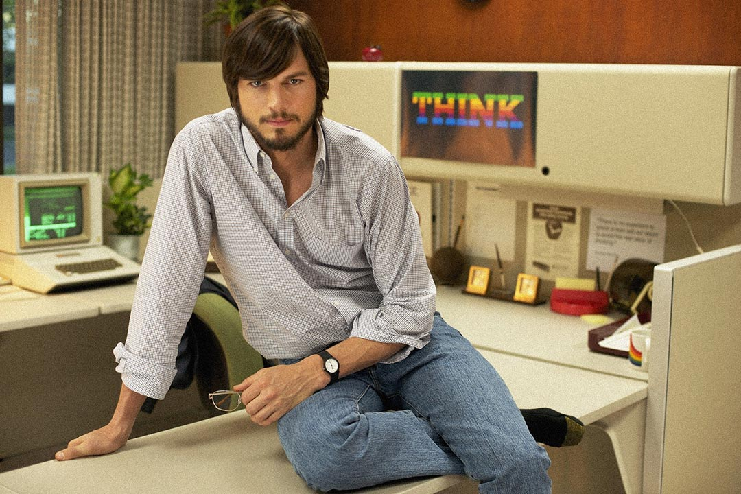 Jobs Trailer Screencap
