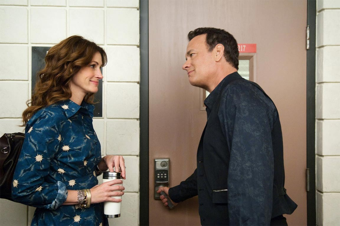Larry Crowne Trailer Screencap